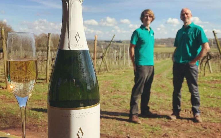 Exploring Red Wines with Astley Vineyard