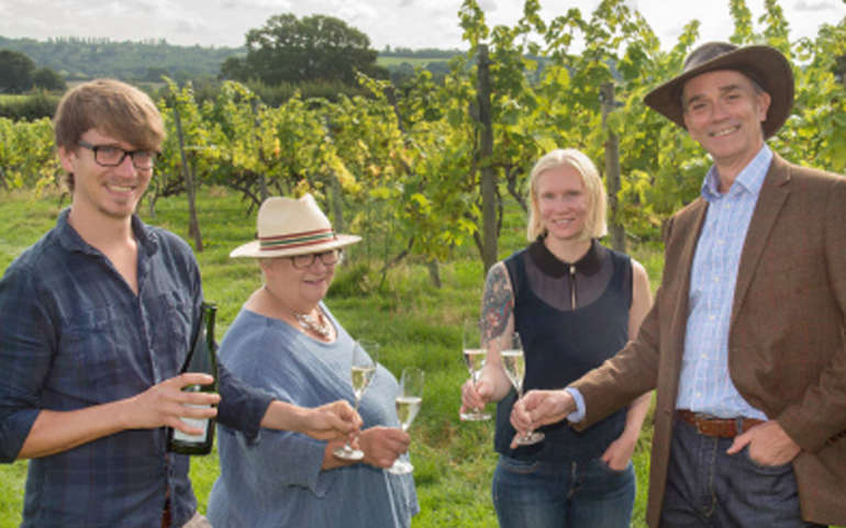 Find Out About Astley Vineyards